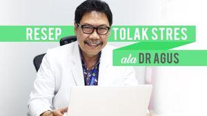 Dokter Kocak Bikin Ngakak