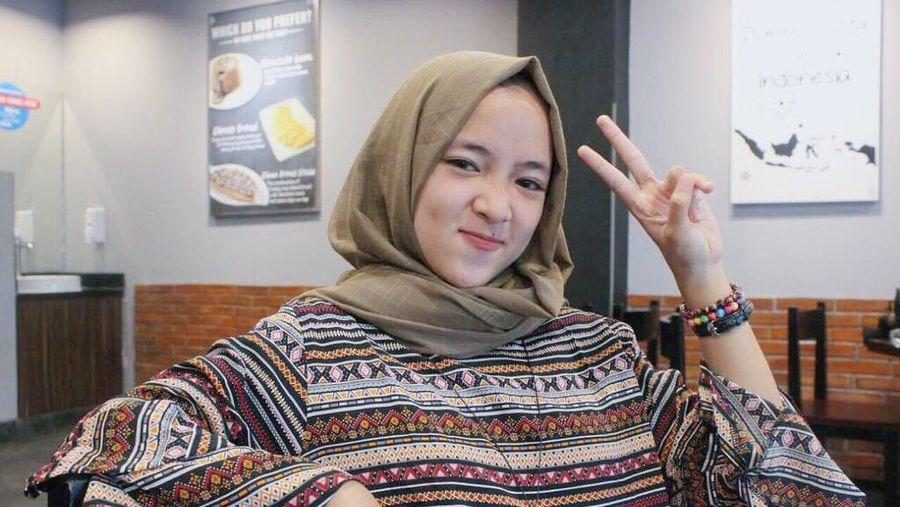 Cantik Nissa Sabyan Gambus Yang Video Covernya Trending Di Youtube