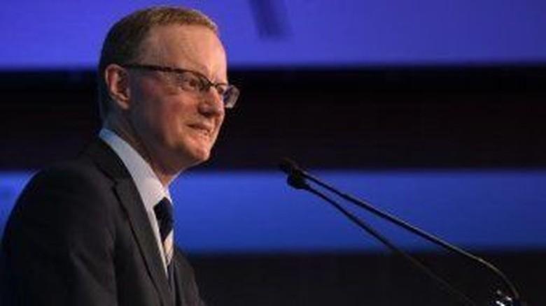 Pegawai Percetakan Uang Kertas Australia Mogok Kerja