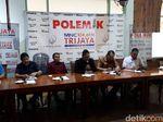 Program Deradikalisasi BNPT Dinilai Lemah
