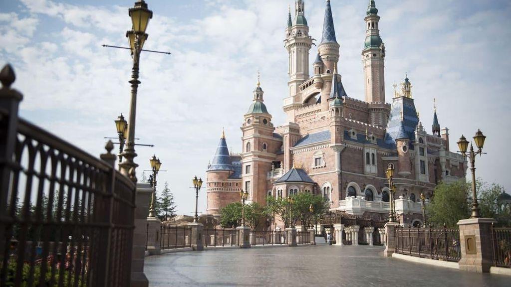 Disney Naikkan Tawaran pada Fox hingga Rp 998 T