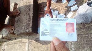 Kemendagri Lacak 2 Kardus e-KTP yang Tercecer di Bogor