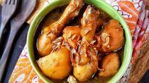 10 Jenis Semur Ayam Manis Gurih Pilihan Netizen untuk Sahur