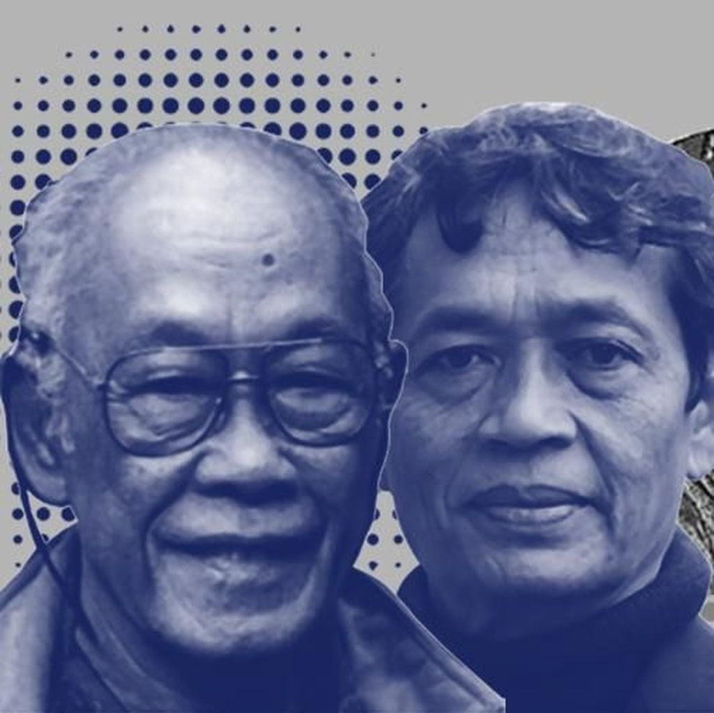 Pramoedya, Mochtar Lubis, dan Polemik Ramon Magsaysay