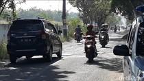 Ini Penyebab Kecelakaan Dua Motor Tewaskan 3 Orang di Madiun