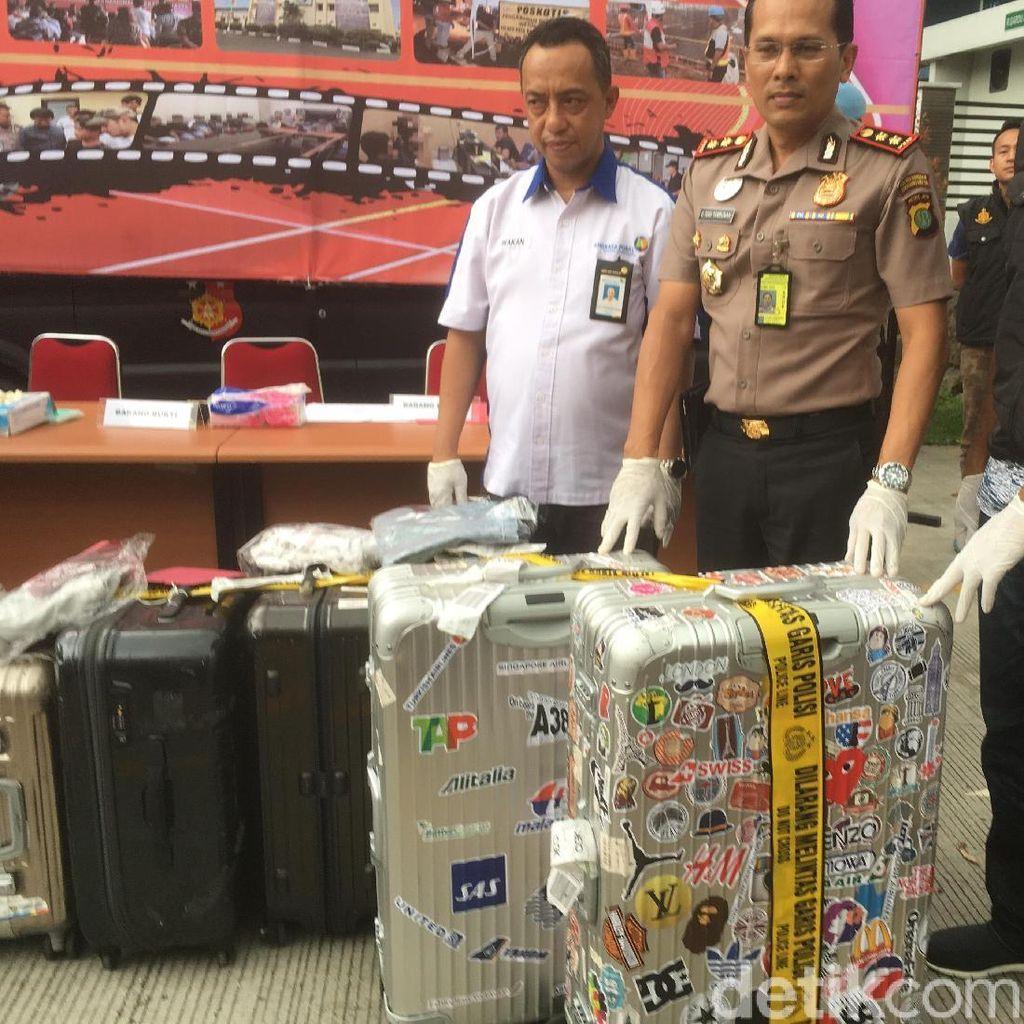 Siswa SMP Pencuri Koper di Bandara Kemungkinan Tak Ditahan