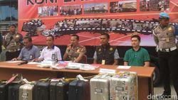 Bocah SMP Curi Koper, Bandara Soetta Evaluasi Pengambilan Bagasi