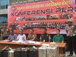 Pencuri Koper Bandara Soekarno Hatta Masih SMP