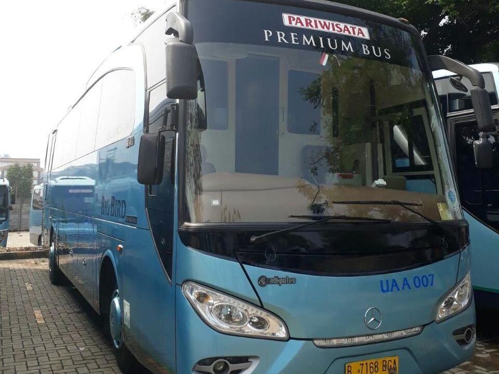 Jokowi hingga SBY Pernah Jajal Fasilitas Bus Mewah Ini