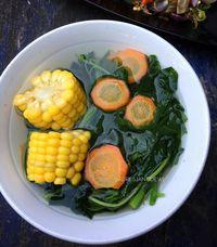 Sajikan Sayur Bening Enak dan Segar dengan 5 Tips Ini