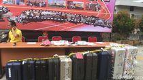 Niat Koleksi di Balik Aksi Bocah SMP Nyolong Koper di Bandara
