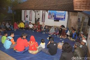 Urunan Kebaikan Ala Mahasiswa Bandung di Bulan Ramadan