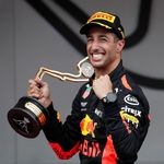 Daniel Ricciardo Pindah ke Renault