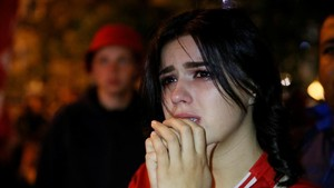 Tanda-tanda Gagal Move On dari Kekalahan Liverpool Menurut Psikolog