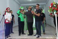 Unik, Ada Go-Jek Bentor di Gorontalo