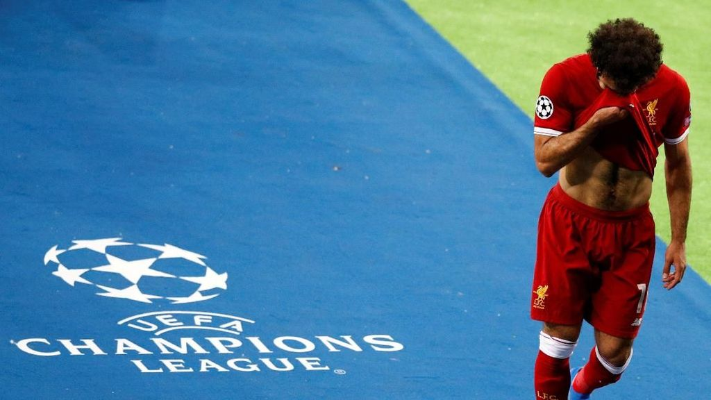 Duka Mohamed Salah, Duka Seluruh Warga Mesir