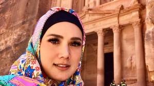 Berhijab, Mulan Jameela Ingin Buat Album Religi