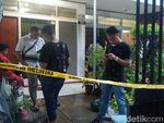 Perempuan Dibunuh di Jaksel, Polisi Duga Ada Motif Perampokan
