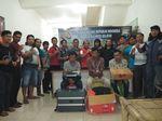 Catut Nama Pejabat Polda Metro Jaya, 3 Penipu Ditangkap di Sulsel