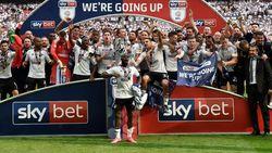 Fulham Promosi ke Premier League