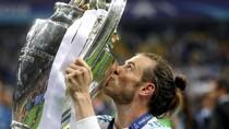 Giggs Ikut Senang Kalau Gareth Bale Gabung MU