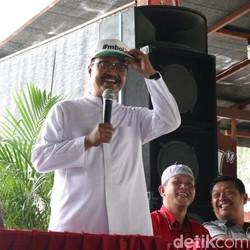 Tak Hanya Tebar Janji, Warga Kediri Siap Menangkan Gus Ipul