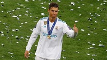 Sama-Sama Langganan Juara, Juve-Ronaldo Bakal Sangat Cocok