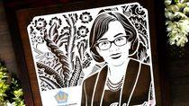 Kado Istimewa untuk SBY dan Sri Mulyani