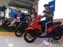 Suzuki: Kalau Nex Harganya Naik, Tetap Kompetitif