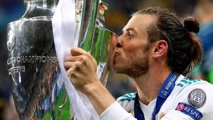 Bale Masih Sakit Hati soal Final Liga Champions