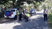Kecelakaan Dua Motor di Madiun, 3 Orang Tewas dan 1 Luka