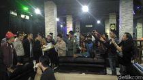 Pjs Wali Kota Pangkalpinang Razia Klub Malam yang Langgar Aturan