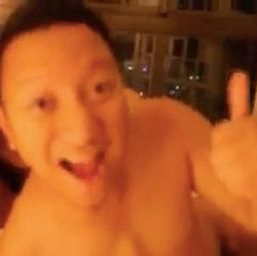 Heboh Beredar Video Porno Mirip Anggota DPR Aryodj