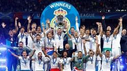 Prediksi Big Data: Madrid Juara Liga Champions, Kalahkan Barca di Semifinal