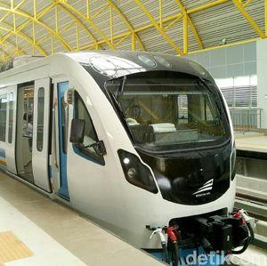 Benarkah Biaya Proyek LRT di RI Lebih Mahal dari Negara Lain?