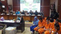 BNN-Bea Cukai Gagalkan Penyelundupan 15 Ribu Ekstasi dari Belgia