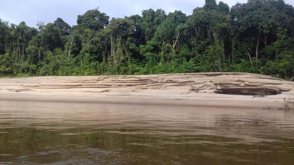 Pesona Sungai Barito, Ikoniknya Kalimantan Tengah