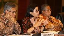 Darmin dan Sri Mulyani Pimpin Rapat Koordinasi Stabilitas Ekonomi