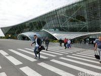 Gerbang Utama Bintang 5 Menuju ke Negara Api Azerbaijan