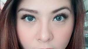 Terungkap, Ada Tato Tengkorak di Balik Telinga Jennifer Dunn
