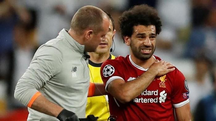 Fans Liverpool boleh sedih, tapi nggak boleh berlarut-larut (Foto: Andrew Boyers/Reuters)