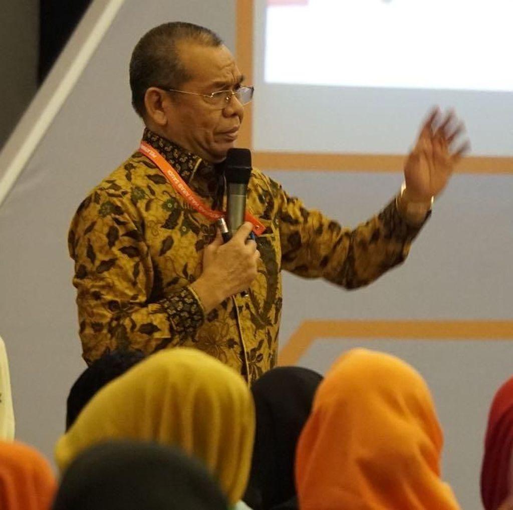 Kemenag Bentuk P3JH, Tim Pemberi Pertolongan Pertama Jamaah Haji