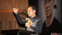 Bima Arya: Banyak di DPP PAN yang Semangat Jadi Oposisi