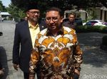 Ditantang Istana Tunjukkan Data Mudik Macet, Fadli Zon Menjawab