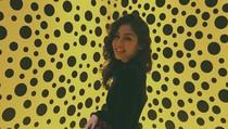 Penampilan Baru Vanesha Berambut Pendek, Angel Lelga Niat Ceraikan Vicky?