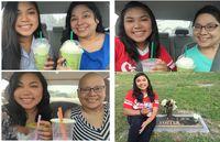 Rayakan Kelulusan, Postingan Twitter Gadis Ini Bikin Nangis Netizen
