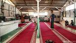 Semangat Ramadan di Kampung Akuarium