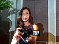Fujifilm X-T100 Resmi Mendarat di Indonesia, Harganya?
