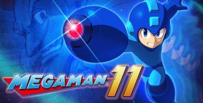 Mega Man 11. Foto: Capcom
