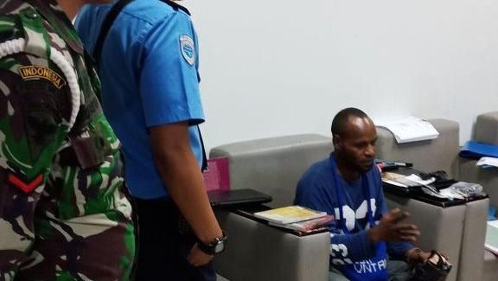 Kapolda Kalbar Pastikan Penumpang Lion Air Ngaku Bawa Bom